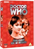Doctor Who - Time-Flight [1982] / Arc of Infinity [1983] [DVD]