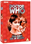 Doctor Who - Time-Flight and Arc of I...