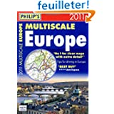 Philip's Multiscale Europe 2011.