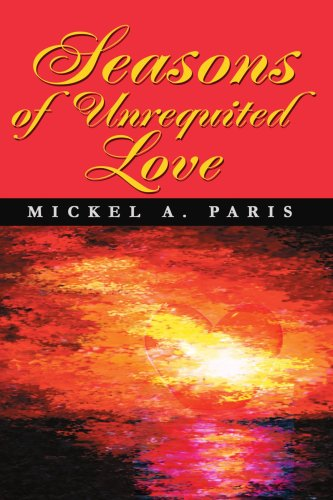 Jahreszeiten der unerwiderte Liebe