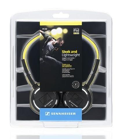 Sennheiser-PX-90-Headphone