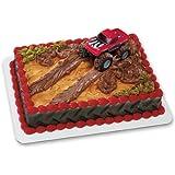 Monster Truck DecoSet Cake Decoration