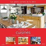 echange, troc Joséphine Valmont - Autour des cuisines : Coins repas, Ilots, Equipements