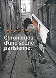 echange, troc Anne Tronche - L'art des années 1960, chroniques d'une scène parisienne