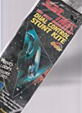 Star Trek The Next Generation Dual Control Stunt Kite