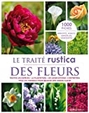 """Afficher """"Le Traité Rustica des fleurs"""""""