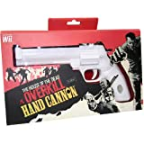 Official House of the Dead Overkill Hand Cannon (Wii)by Venom