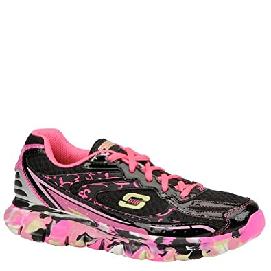 Skechers Girls' Synergy Shake Ups by Skechers
