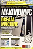 img - for Maximum PC, September 2007 Issue book / textbook / text book