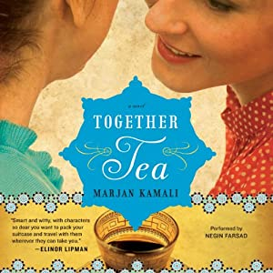 Together Tea Hörbuch