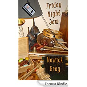 Friday Night Jam (English Edition)