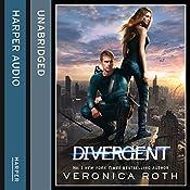 Divergent: (Divergent, Book 1) | Veronica Roth