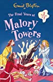 Enid Blyton The Final Years at Malory Towers