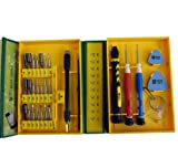 SDK BT8920 30 Piece Repair Mobile Phone Tool Kit Set To Use With All Models of HTC Nokia Samsung Galaxy S2S3S3 MiniS4S4 Mini NoteNoteNote 3 And IPhone 2G3G3S4G4S5G5C5S