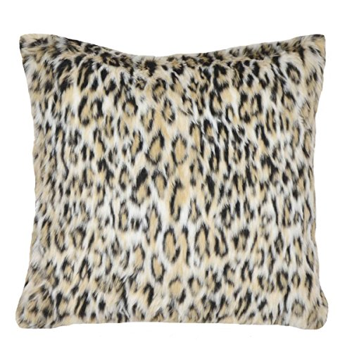 Faux Fur Duvet Cover back-683752