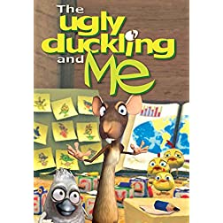 The Ugly Duckling and Me - Best of the Animated Series