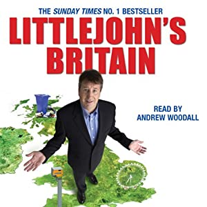 Littlejohn's Britain Audiobook
