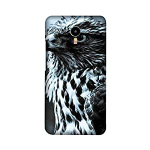 Printrose Yu Yunicorn back cover High Quality Designer Case and Covers for Yu Yunicorn eagle