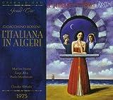 L'Italiana In Algeri Horne/Alva