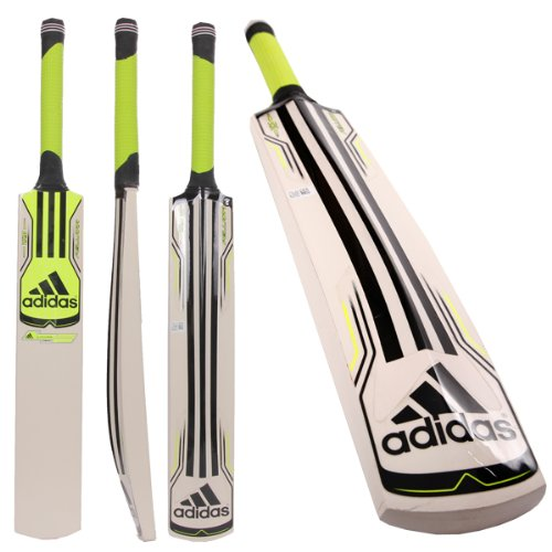 Adidas Pellara Entry Adult Cricket Bat (L18480) Weight 2lb 8oz rrp£90