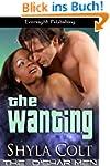 The Wanting (D'Shar Men Book 1) (Engl...