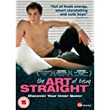 The Art Of Being Straight [DVD] [2009]by Jesse Rosen