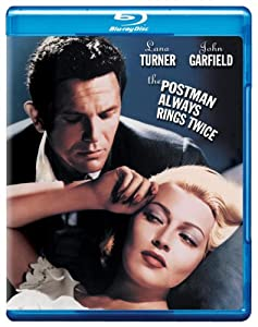 The Postman Always Rings Twice [Blu-ray]