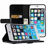 "EasyAcc iPhone 6 Plus 5.5"" Wallet Cas..."