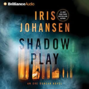 Shadow Play Audiobook