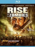 Rise of the Zombies [Blu-ray] [2012] [US Import]