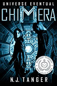 Chimera by N.J. Tanger ebook deal