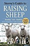 Storey's Guide to Raising Sheep, 4th...