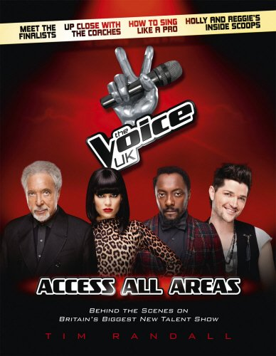 The Voice UK: Access All Areas