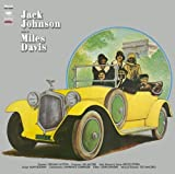 Tribute to Jack Johnson by Davis, Miles (2009-03-10)