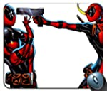 Deadpool Marvel Comics G3 4 Mouse Pad...