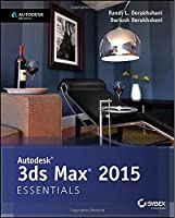 Autodesk 3ds Max 2015 Essentials