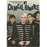 Inside Story Of My Chemical Romance ~ Mona Gale