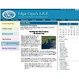 A.R.E. Blog