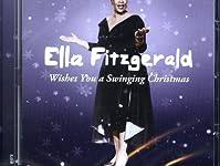 「レットイットスノウ {let it snow}」『エラ・フィッツジェラルド {ella fitzgerald}』