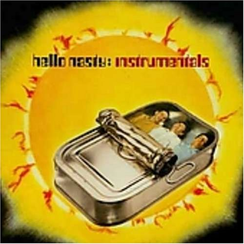The Beastie Boys - Hello Nasty: Instrumentals - Zortam Music