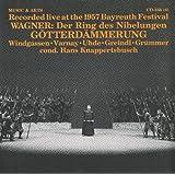 Wagner: Gotterdammerung (Twilight of the Gods)