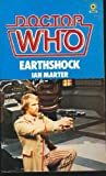 Doctor Who: Earthshock (Target Doctor Who Library) (0426193776) by Marter, Ian