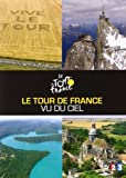 Le tour de France vu du ciel