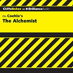 The Alchemist: CliffsNotes Audiobook