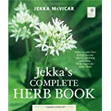 Jekka's Complete Herb Book: In Association with the Royal Horticultural Societyby Jekka McVicar