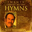 20 Greatest All Time Hymns