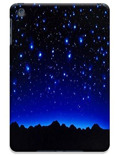 Sangu Starry Sky Hard Back Shell Case / Cover for Ipad Mini