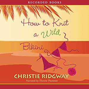 How to Knit a Wild Bikini | [Christie Ridgway]