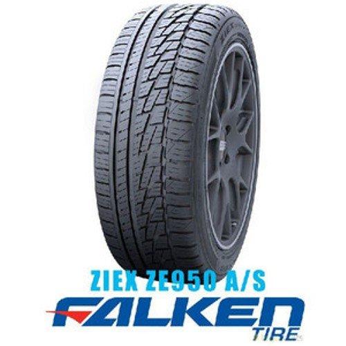 【並行輸入タイヤ4本セット】ファルケン ZIEX ZE950 A/S 205/55R16 94W