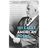 101 Great American Poems (Dover Thrift Editions) ~ Robert Frost
